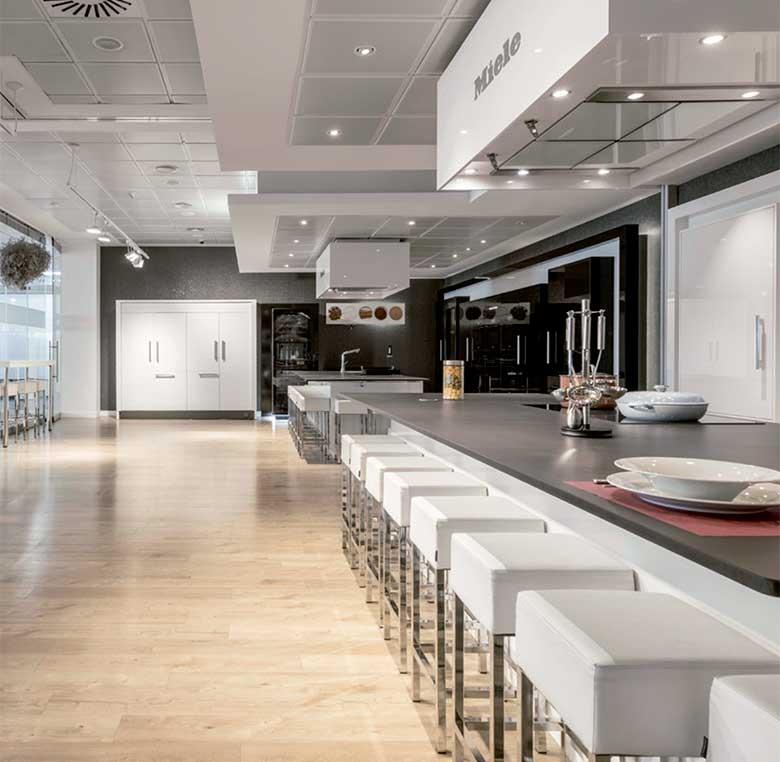 Miele Experience Center talleres de cocina