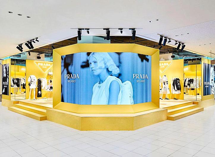 Decoración de espacios comerciales como herramienta de ventas