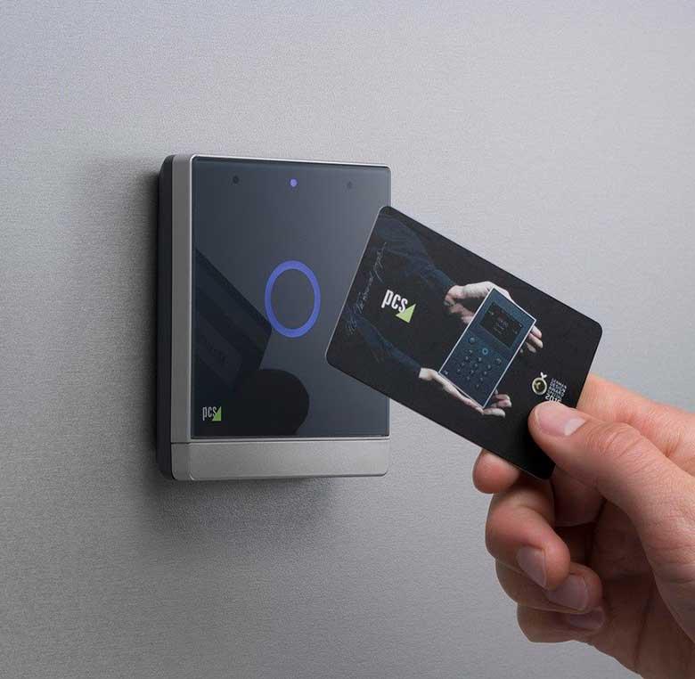 Tecnología RFID aplicada en edificios inteligentes