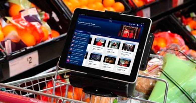 Implementación de tecnologia beacon en sector retail alimentación