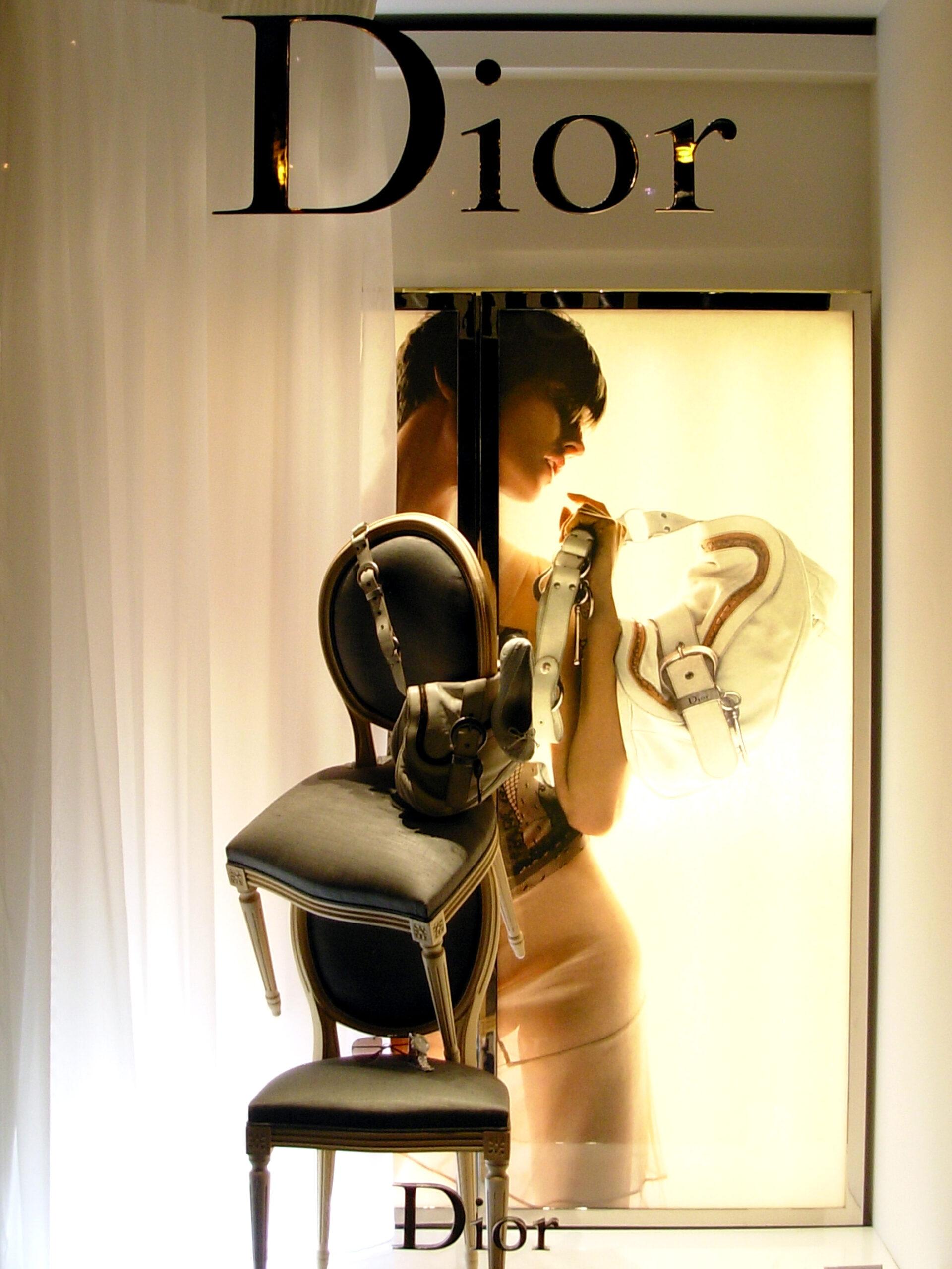 Dior - Roma 2