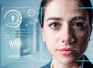 Reconocimiento facial medición de la audiencia en el punto de venta