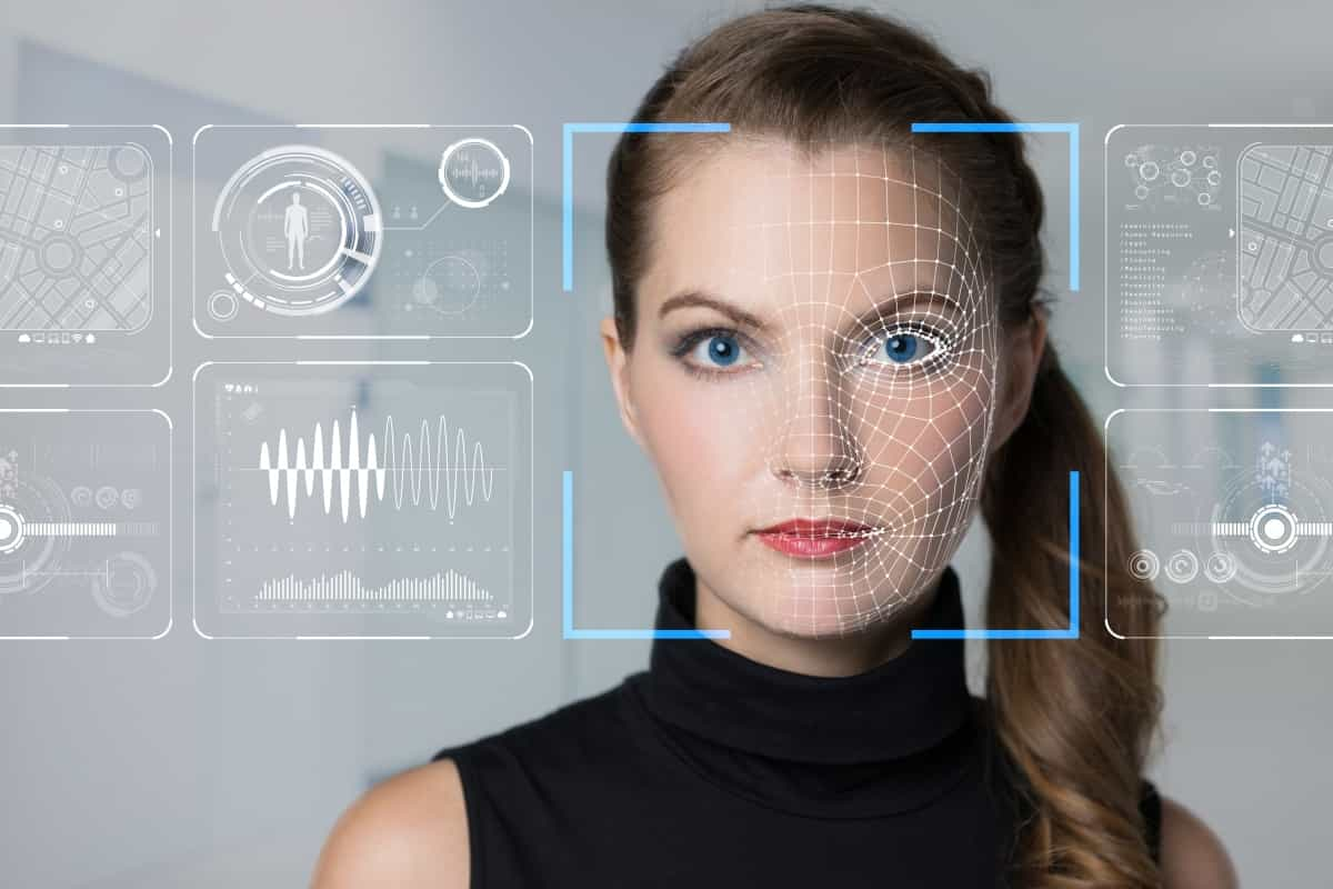 Reconocimiento facial digital