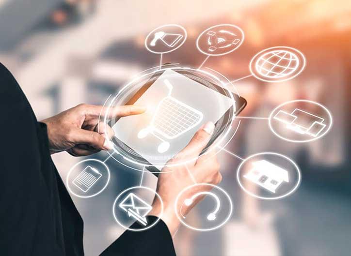 El uso de los sistemas de comunicación en el sector retail