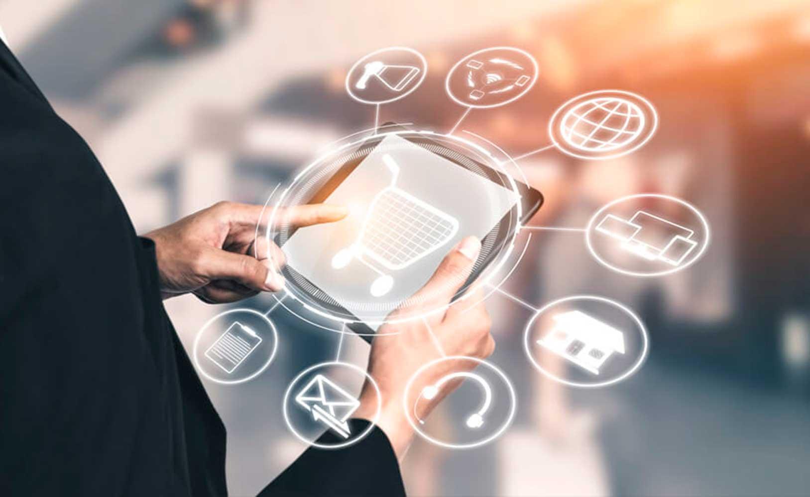 Sistemas de comunicación en el sector retail