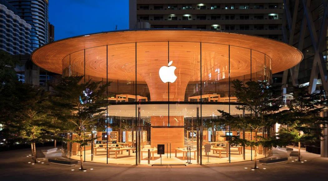apple-store-Bangkok