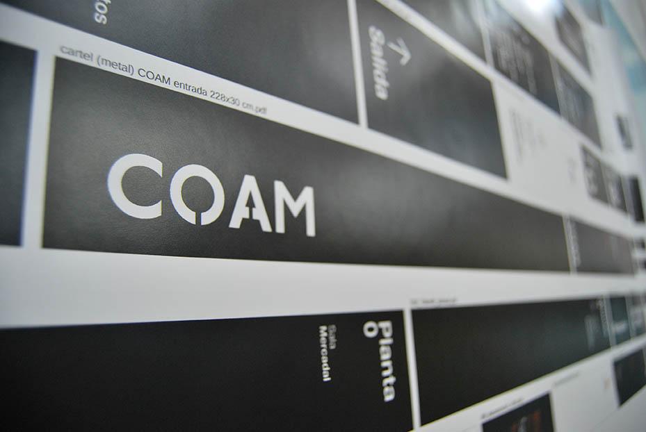 instore-clientes-coam-produccion-grafica