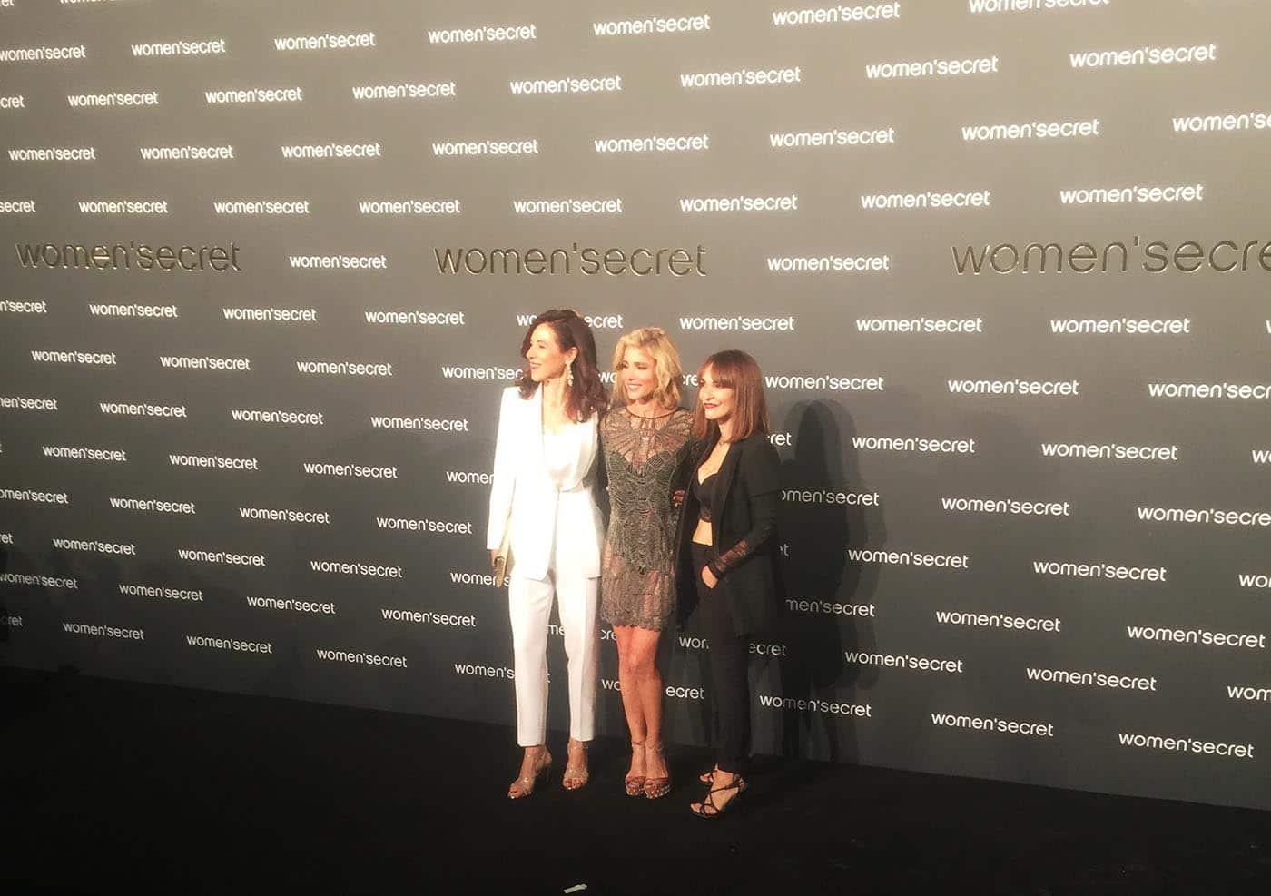 instore-clientes-womensecret-decoracion-photocall-evento-Madrid