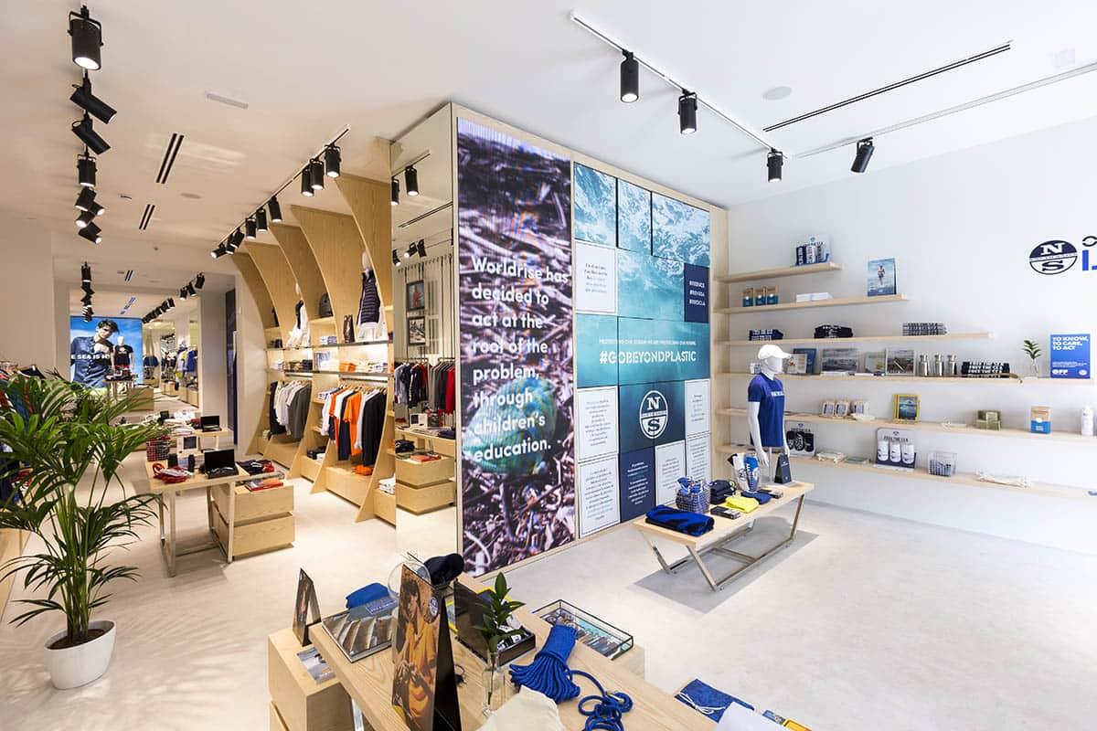 instore-clientes-north-sails-diseno-de-interiores-con-pantallas-de-led