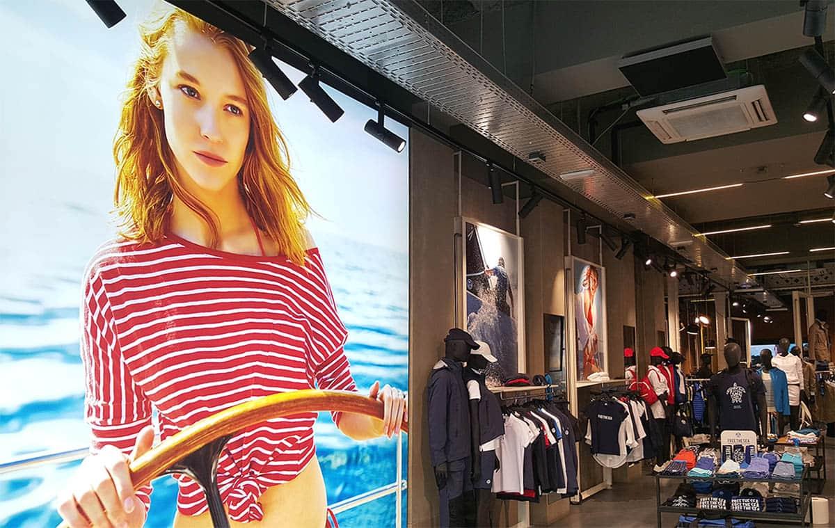 instore-clientes-north-sails-impresion-backlight