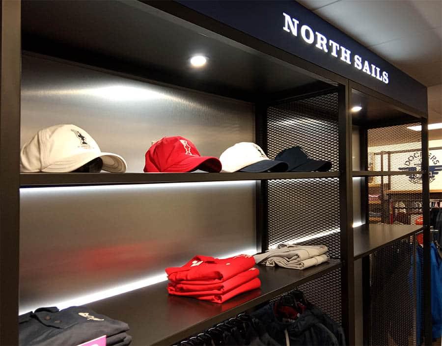 instore-clientes-north-sails-produccion-mobiliario-para-tiendas-en-metal