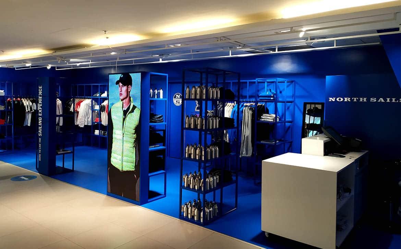 instore-clientes-north-sails-produccion-muebles-de-madera-pop-up-store